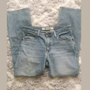 GAP Boot Cut Stretch Jeans Size 6